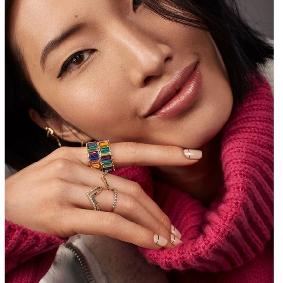 ALIDIA RING by BaubleBar